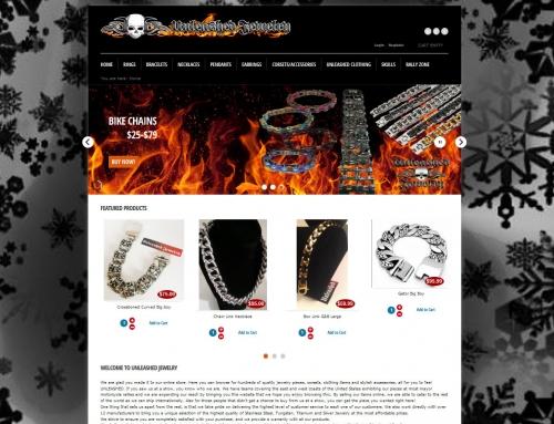 Unleashed Jewelry